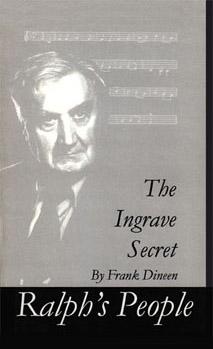 The Ingrave Secret Book Jacket