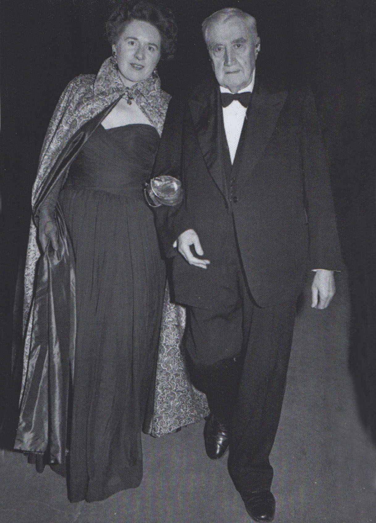 Ursula and Ralph 1957